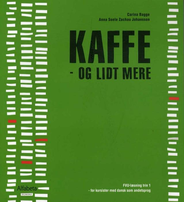 Image of Kaffe! (Bog)