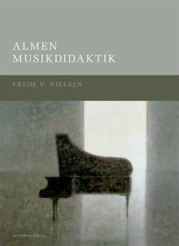 Image of   Almen musikdidaktik (Bog)
