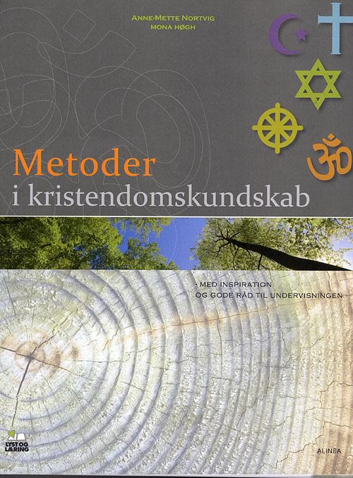 Image of Metoder i kristendomskundskab (Bog)