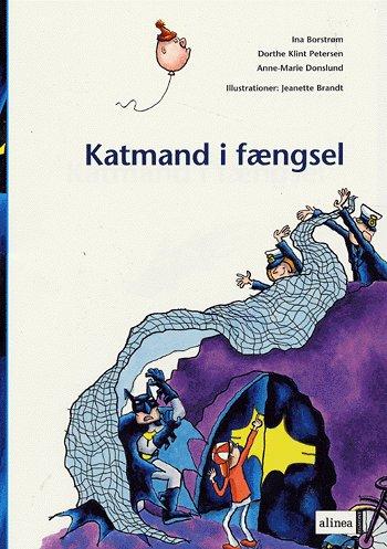 Den første læsning, Katmand i fængsel (Bog)
