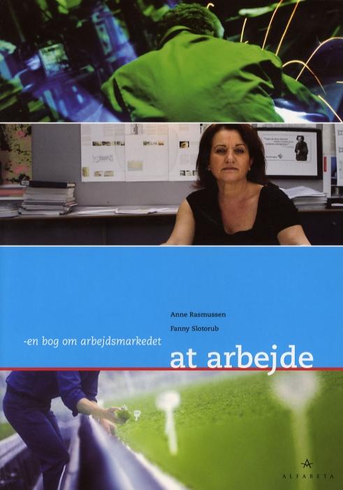 Image of At arbejde (Bog)