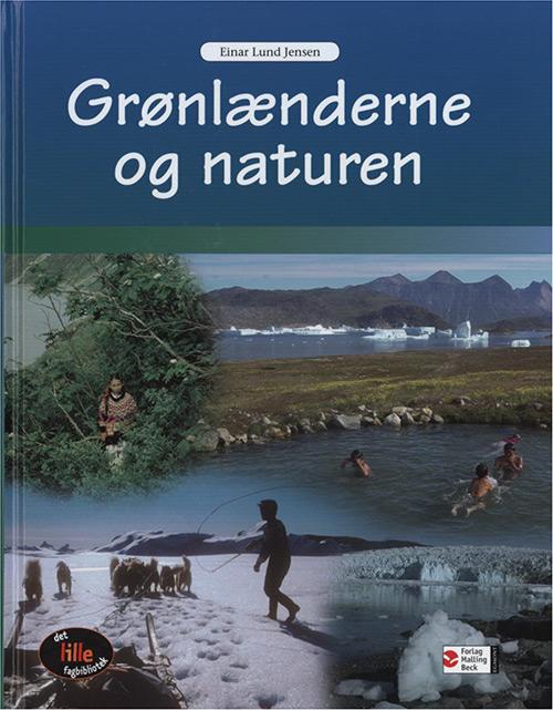 Grønlænderne og naturen (Bog)