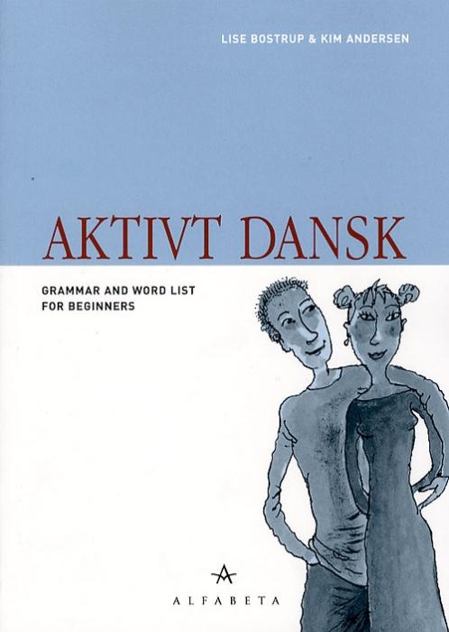 Aktivt dansk, Engelsk (Bog)