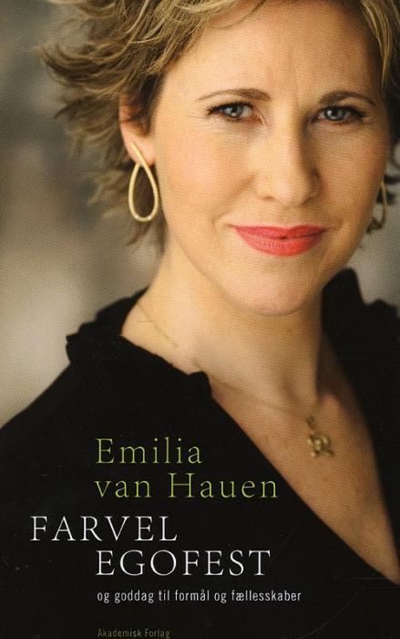 emilia van hauen bøger
