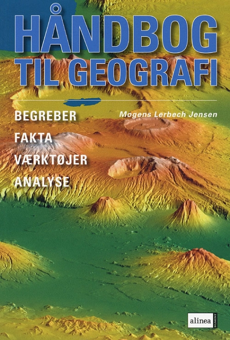 Håndbog til geografi (Bog)