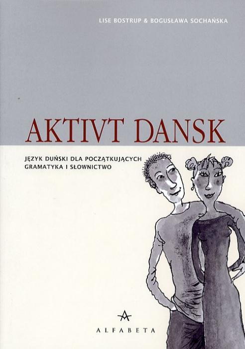 Aktivt dansk, Polsk (Bog)
