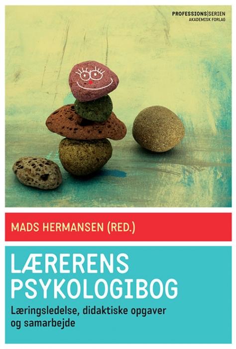 Lærerens psykologibog (Bog)