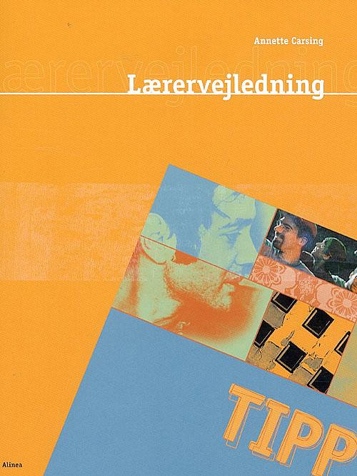 Image of Tipp, Lærervejledning (Bog)