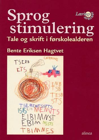 Sprogstimulering (Bog)