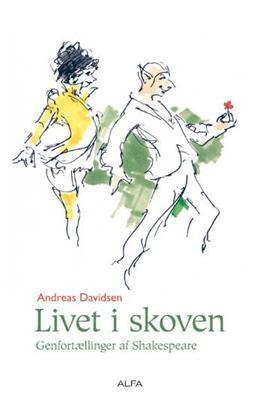 Image of Livet i skoven (Bog)