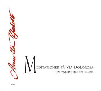 Image of Meditationer på Via Dolorosa (Bog)