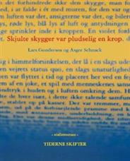 Image of Skjulte skygger var pludselig en krop (Bog)