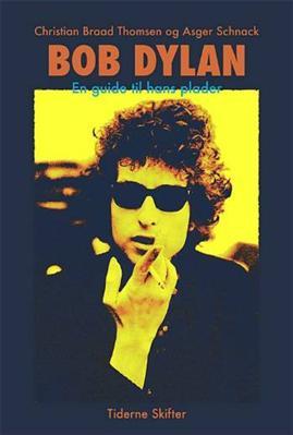Image of   Bob Dylan (Bog)