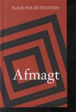Image of   Afmagt (Bog)