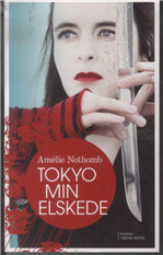 Image of Tokyo min elskede (Bog)