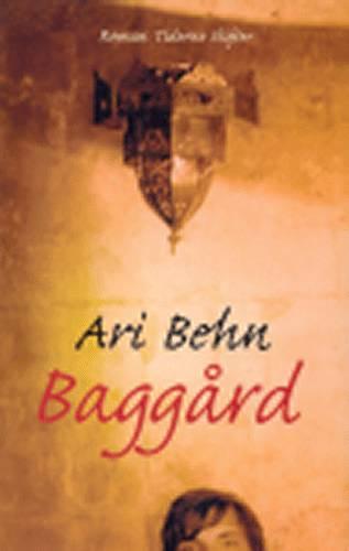 Image of Baggård (Bog)