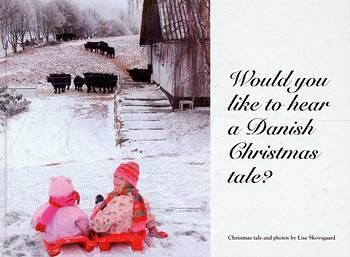 Would you like to hear a Danish Christmas tale? (Bog)