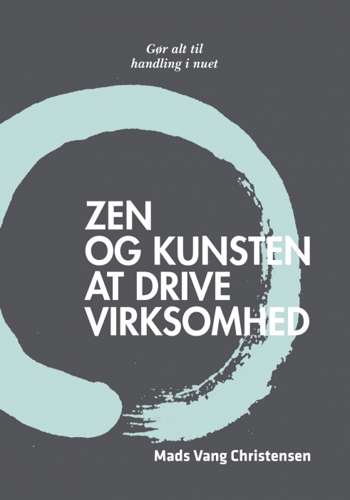 Zen og kunsten at drive virksomhed (Bog)