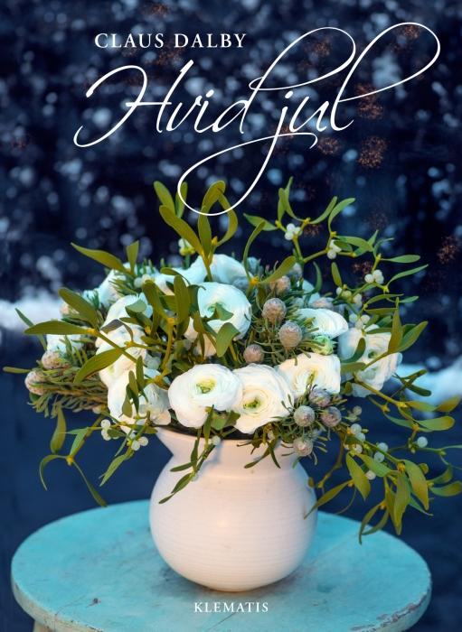 Image of   Hvid jul (Bog)