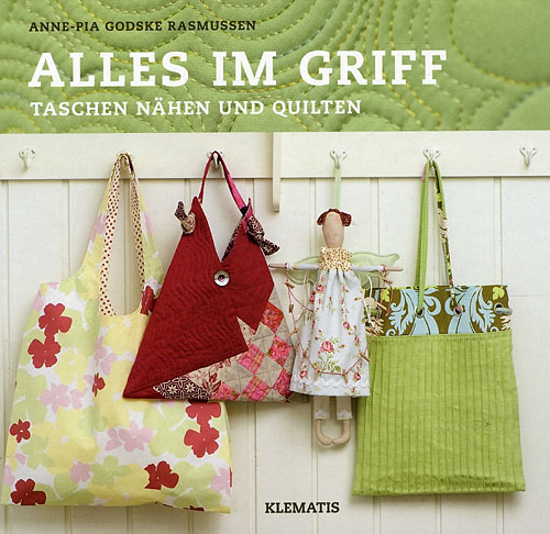 Image of   Alles im Griff (Bog)