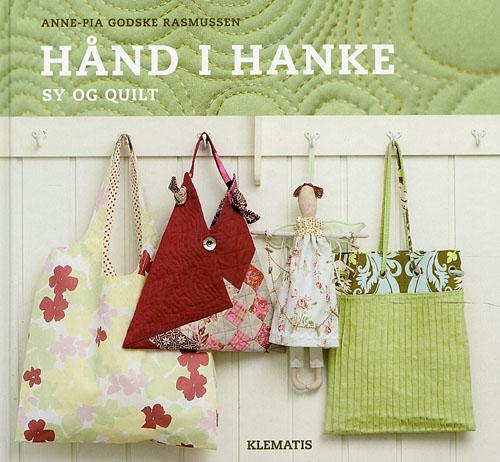 Image of Hånd i hanke (Bog)