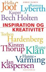 Image of Inspiration og kreativitet (Bog)