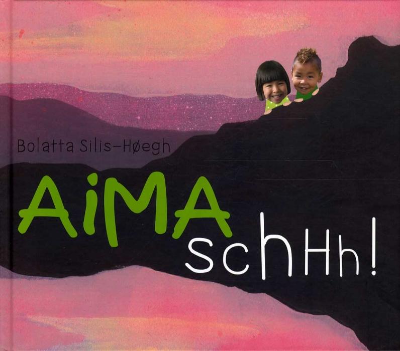 Image of   Aima schhh! (Bog)
