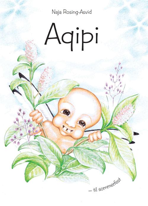 Image of   Aqipi - til sommerfest (Bog)