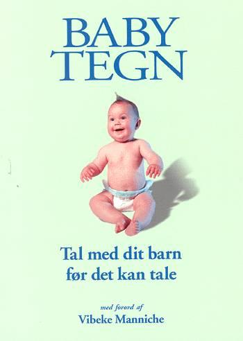 Image of   Babytegn (Bog)
