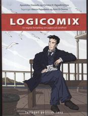 Image of Logicomix (Bog)