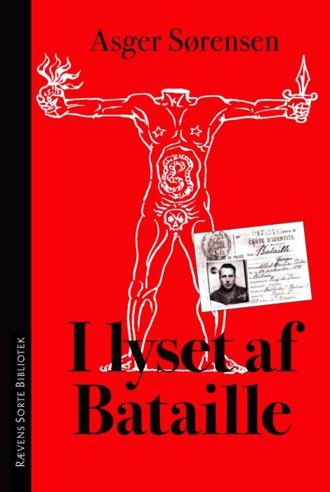 Image of I lyset af Bataille (Bog)