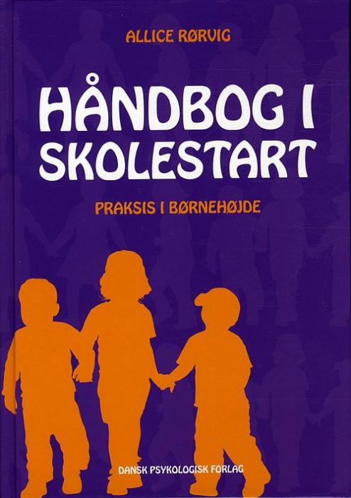 Image of Håndbog i skolestart (Bog)
