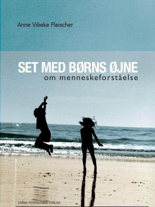 Image of Set med børns øjne (Bog)