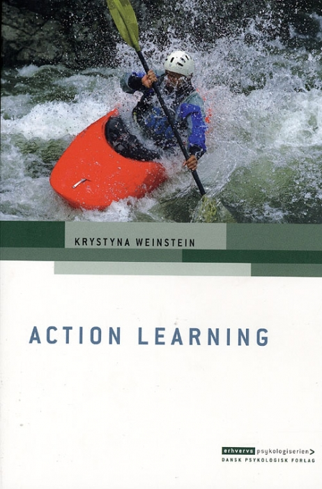 Image of   Action learning (Bog)