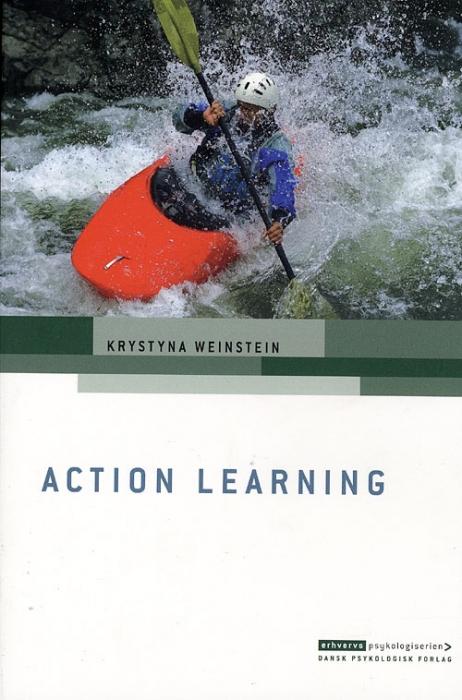 Image of   Action learning (Bog)