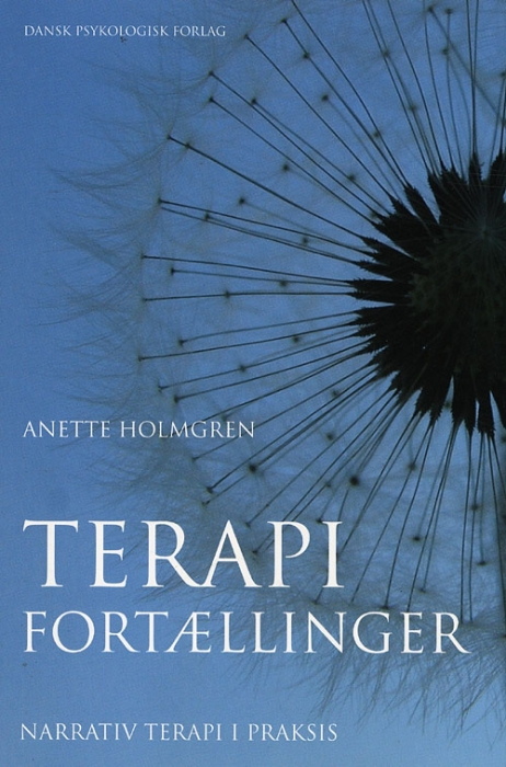 Image of Terapifortællinger (Bog)