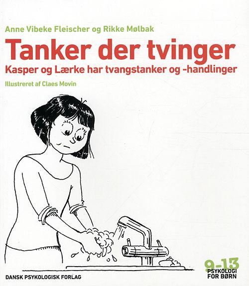 Image of Tanker der tvinger (Bog)