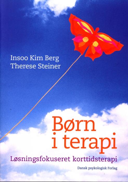 Børn i terapi (Bog)