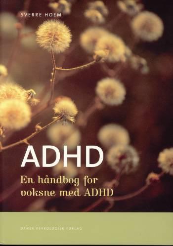 Image of   ADHD (Bog)