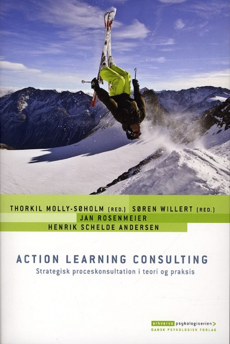 Image of   Action Learning Consulting (Bog)