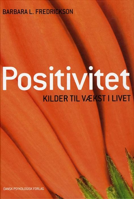 Image of Positivitet (Bog)