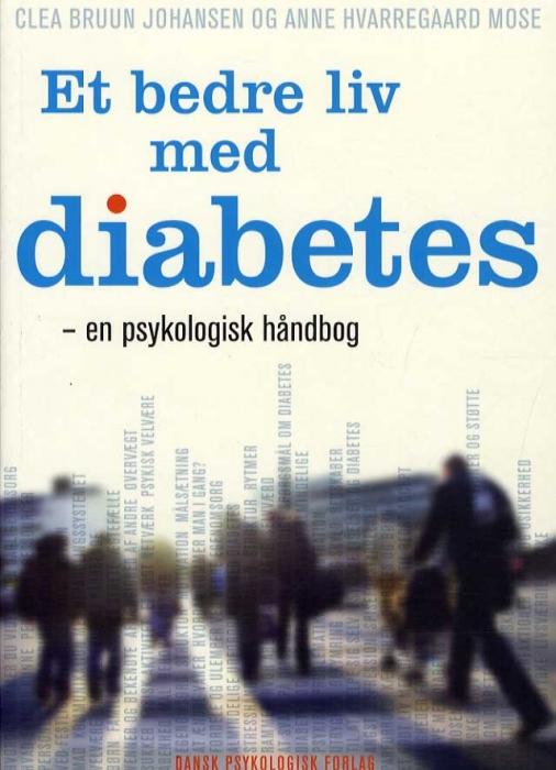 Image of Et bedre liv med diabetes (Bog)