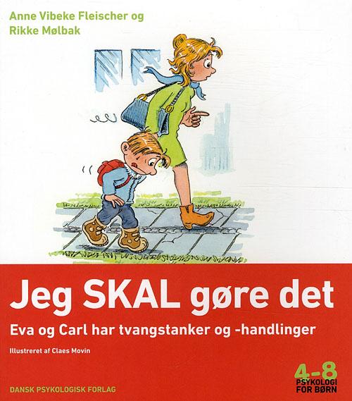 Image of Jeg SKAL gøre det (Bog)