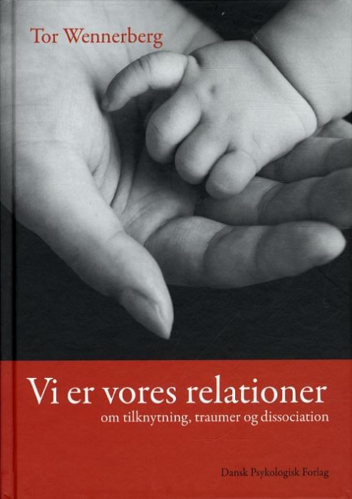 Vi er vores relationer (Bog)