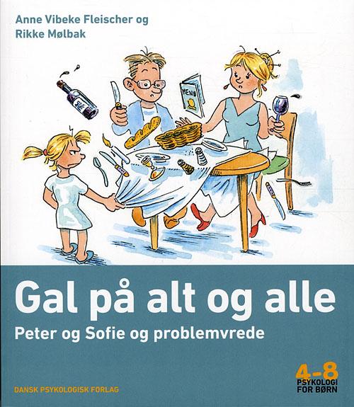Image of Gal på alt og alle (Bog)