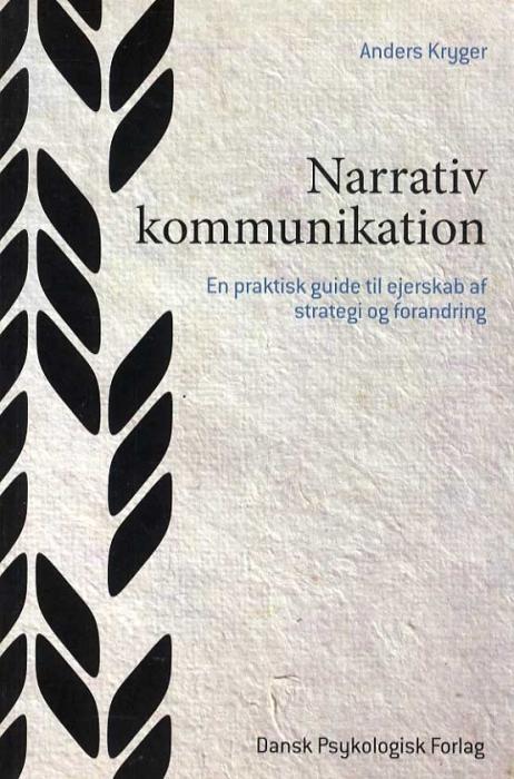 Image of Narrativ kommunikation (Bog)