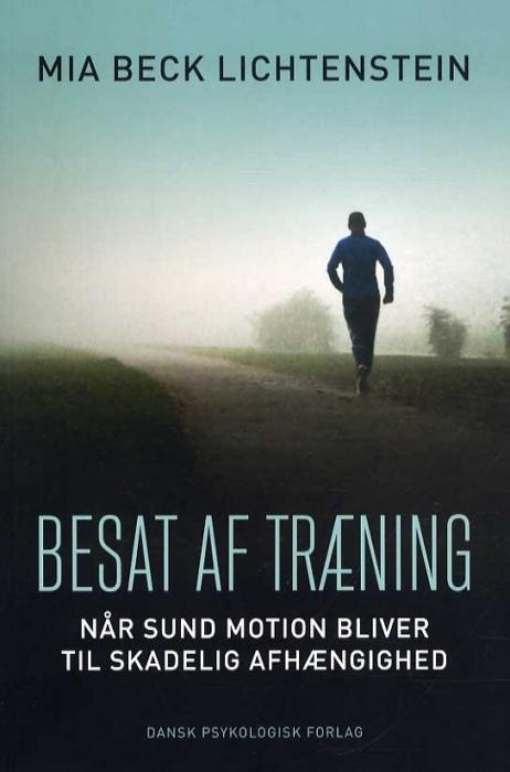 Image of   Besat af træning (Bog)