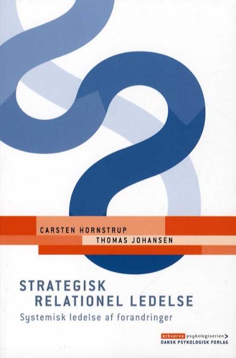 Strategisk relationel ledelse (Bog)