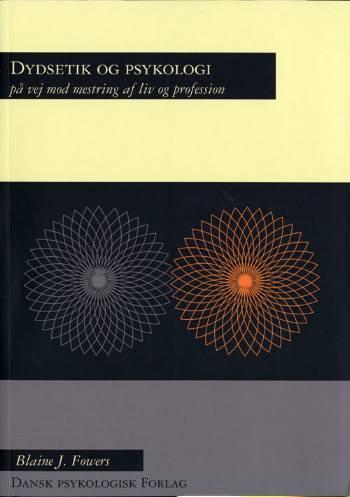 Dydsetik og psykologi (Bog)