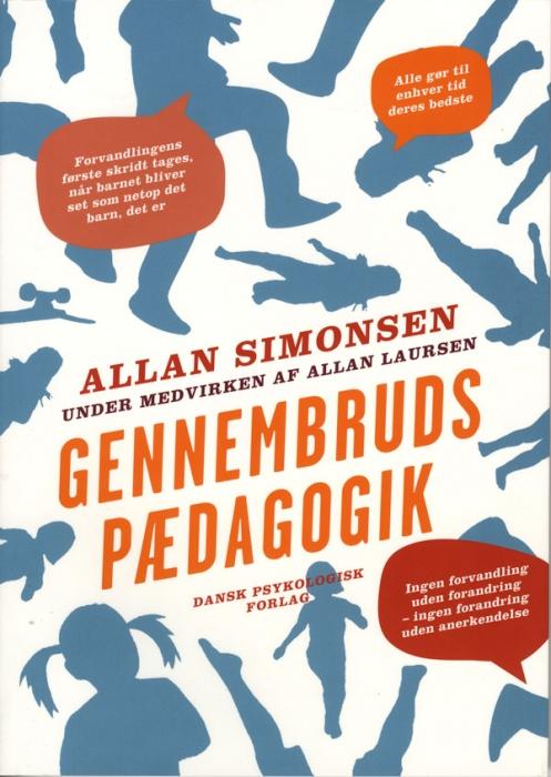 Image of Gennembrudspædagogik (Bog)